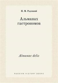 Almanac Delis