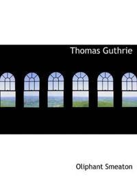 Thomas Guthrie