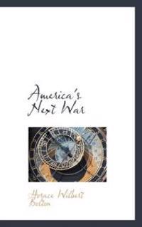 America's Next War