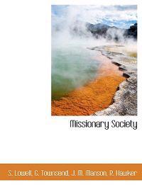 Missionary Society