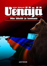 Venäjä - niin lähellä ja niin kaukana