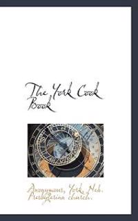 The York Cook Book