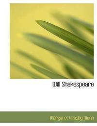 Will Shakespeare