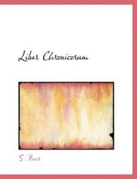 Liber Chronicorum