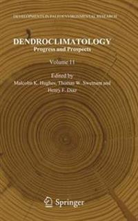 Dendroclimatology