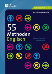 55 Methoden Englisch