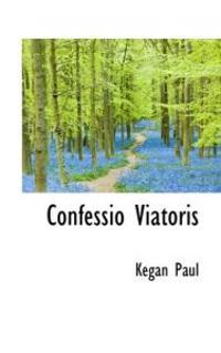 Confessio Viatoris