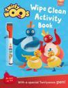 Wipe Clean Activity Book
