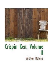 Crispin Ken