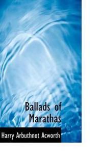 Ballads of Marathas