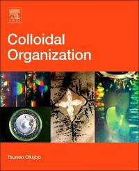 Colloidal Organization