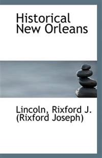 Historical New Orleans