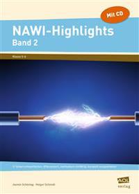 NAWI-Highlights: Band 2