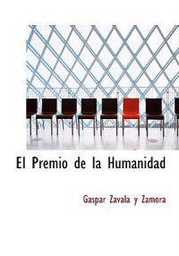 El Premio de La Humanidad