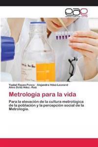 Metrologia Para La Vida