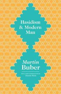 Hasidism & Modern Man