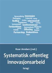 Systematisk offentleg innovasjonsarbeid