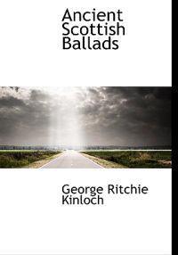 Ancient Scottish Ballads