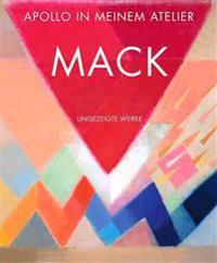 Apollo in Meinem Atelier: Mack