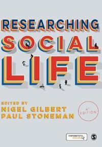 Researching Social Life
