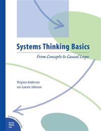 Systems Thinking Basics