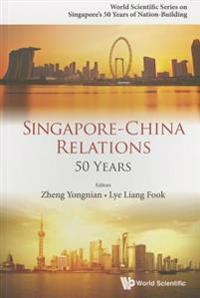 Singapore-China Relations