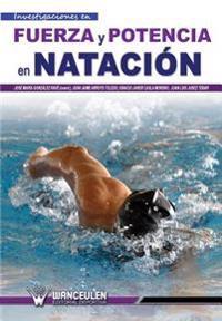 Fuerza y Potencia En Natacion