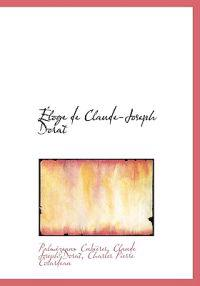 Loge de Claude-Joseph Dorat