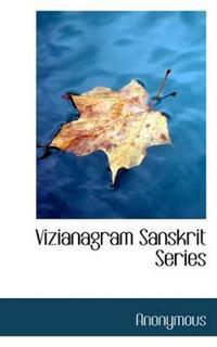 Vizianagram Sanskrit Series