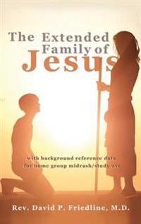 The Extended Family of Jesus