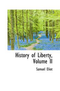 History of Liberty