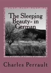 The Sleeping Beauty- In German