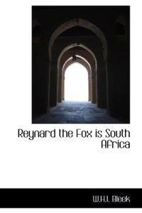 Reynard the Fox Is South Africa