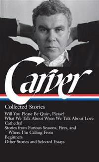 Carver: Collected Stories