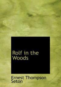 Rolf in the Woods