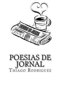 Poesias de Jornal
