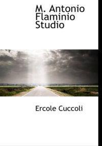 M. Antonio Flaminio Studio