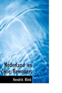 Nederland En Zijne Bewoners