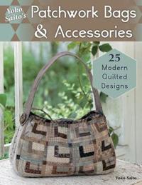 Yoko Saito's Patchwork Bags & Accessories