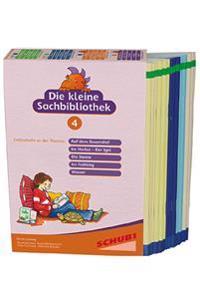 Die kleine Sachbibliothek 4