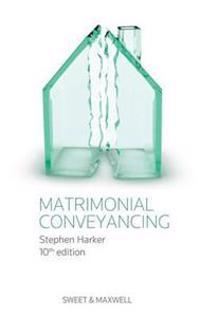 Matrimonial Conveyancing