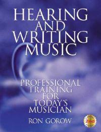 Hearing & Writing Music, 2nd Ed.