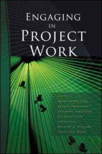 Engaging in Project Work