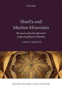 Shari'a and Muslim Minorities