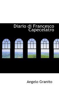 Diario Di Francesco Capecelatro