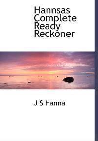 Hannsas Complete Ready Reckoner