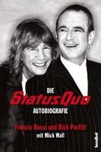 Die Status Quo Autobiografie