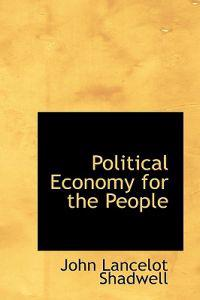 Political Economy for the People
