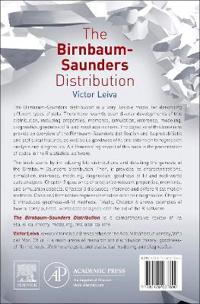 The Birnbaum-Saunders Distribution