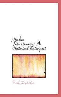 Hudson Tercentenary